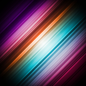 strong light lines vector backgrounds art