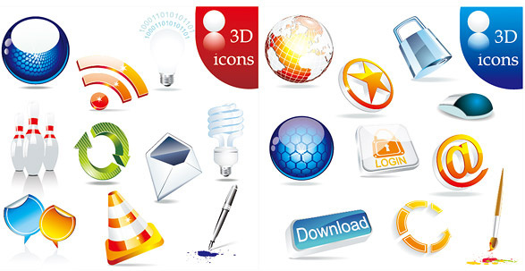 strong sense of icon vector