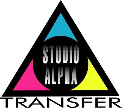studio alpha transfer