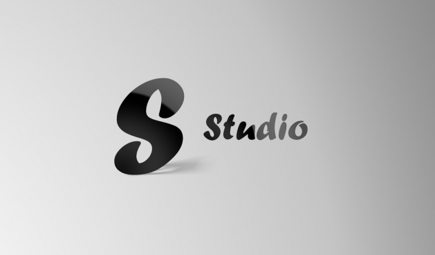 studio blank design model space shirt posing top person emblem element