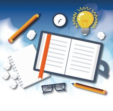 study vector design education