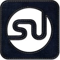 Stumbleupon square
