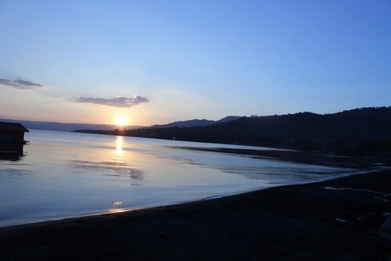stunning sunset 13