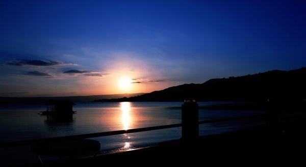stunning sunset 14