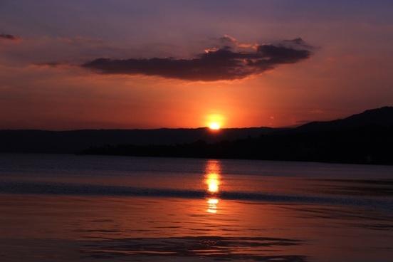 stunning sunset 15