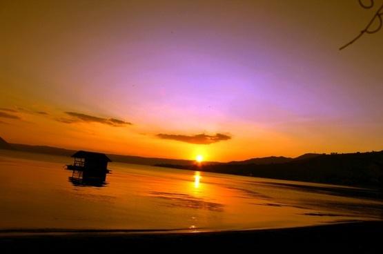 stunning sunset 16