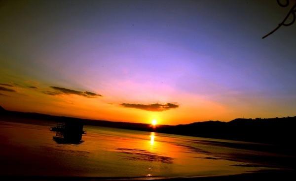 stunning sunset 17