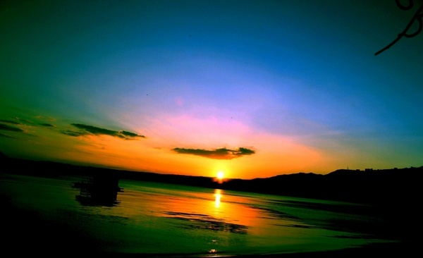 stunning sunset 18