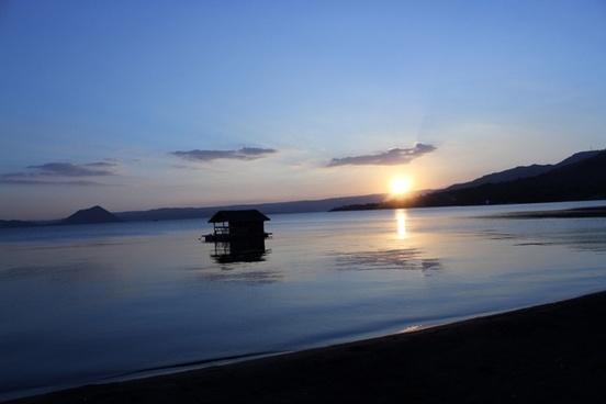 stunning sunset 2