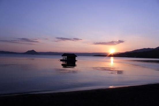stunning sunset 3