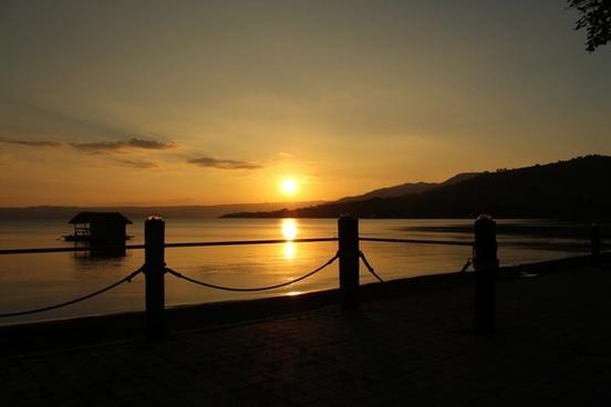 stunning sunset 4