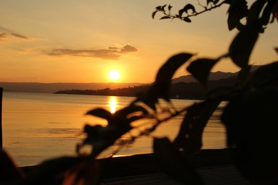 stunning sunset 5