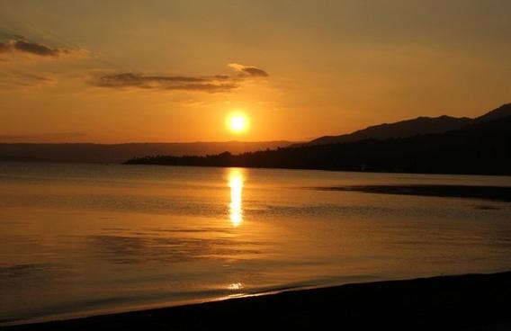 stunning sunset 6