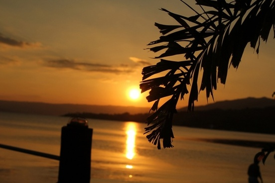 stunning sunset 9