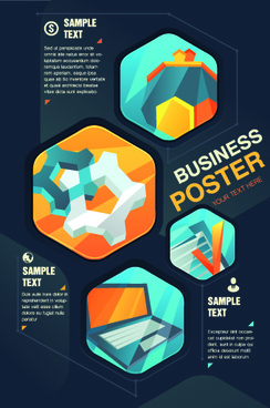 business poster free vector download 17 278 free vector for