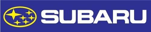 Subaru logo2