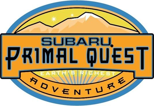 subaru primal quest adventure