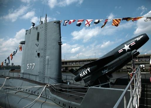 submarine submarine boat warship