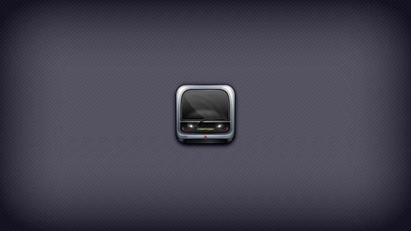 Subway App Icon
