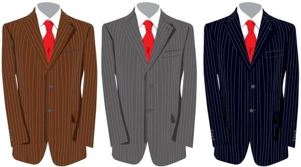 Suit Vector