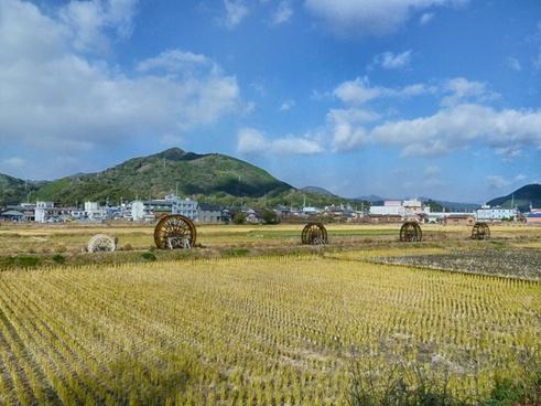 sukomo japan landscape
