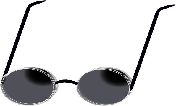 Sun Glasses clip art
