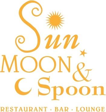sun moon spoon