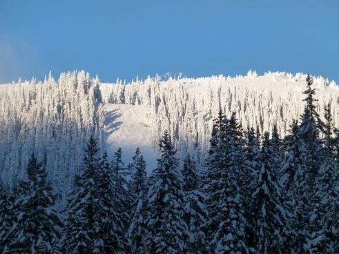 sun peaks ski hill resort