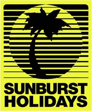 sunburst holidays