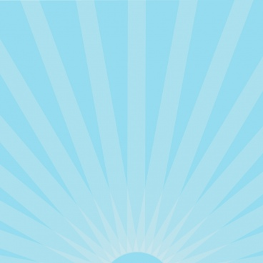 sunburst shinny vector background