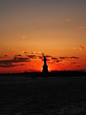 sundown liberty