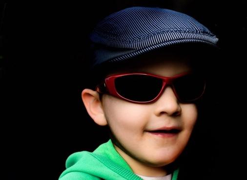 sunglasses and hats