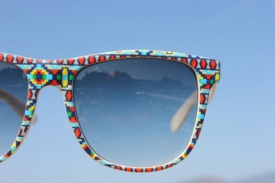 sunglasses glasses face