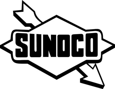 Sunoco Petroleum logo