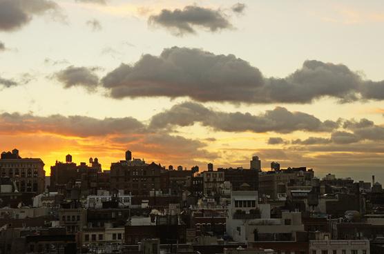 sunrise 1 18 2013