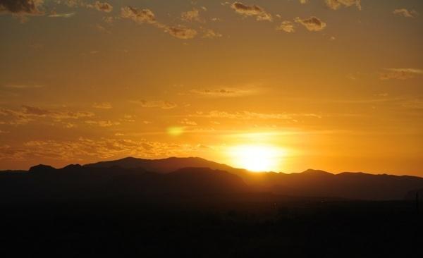 sunrise 62412 k