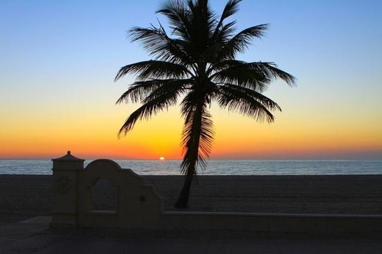 sunrise dawn daybreak