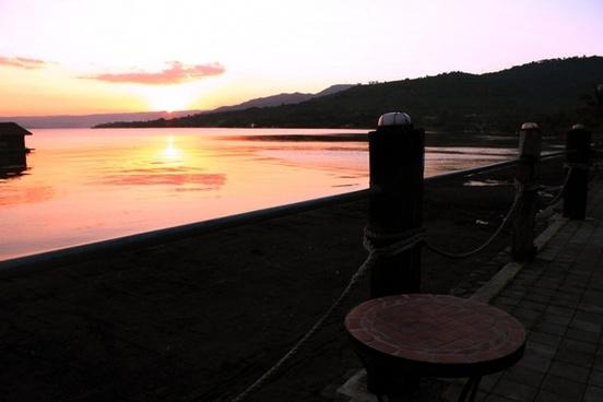 sunset background 3