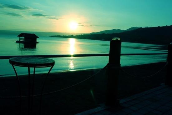 sunset background 5