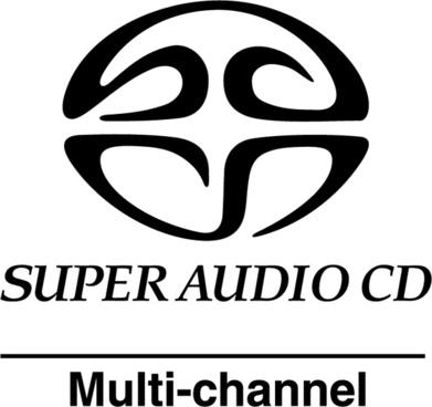 super audio cd 0