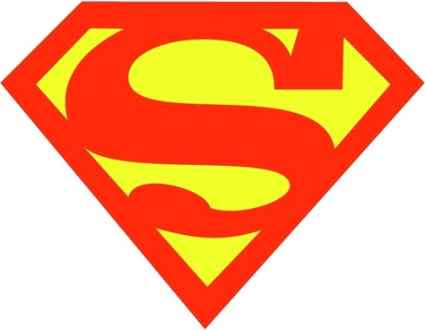 superman free vector download 22 free vector for commercial use rh all free download com superman's logo vector superman logo vector free
