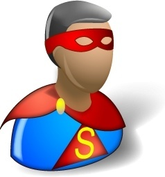 superman user