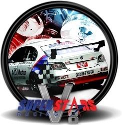 Superstars V8 Racing 1