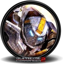 Supreme Commander 2 2