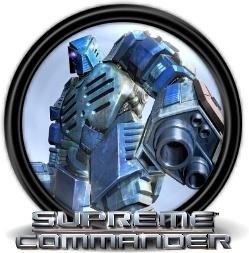 Supreme Commander new 1