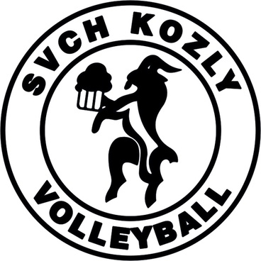 svch kozly volleyball