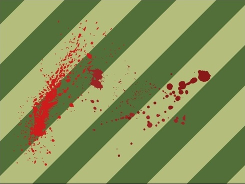 SVG Splatter