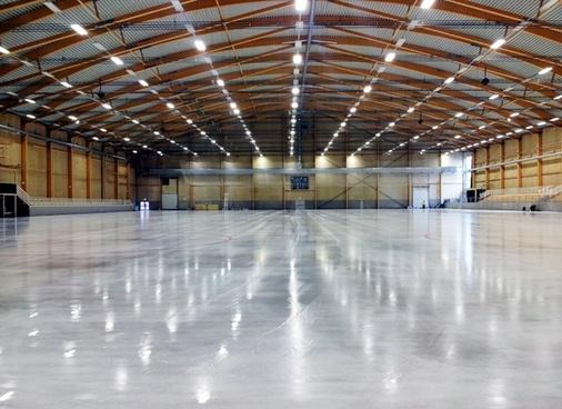 sweden stinsen arena building