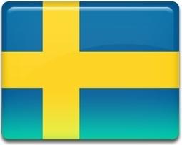 Swedenflag