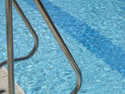 swim pool water